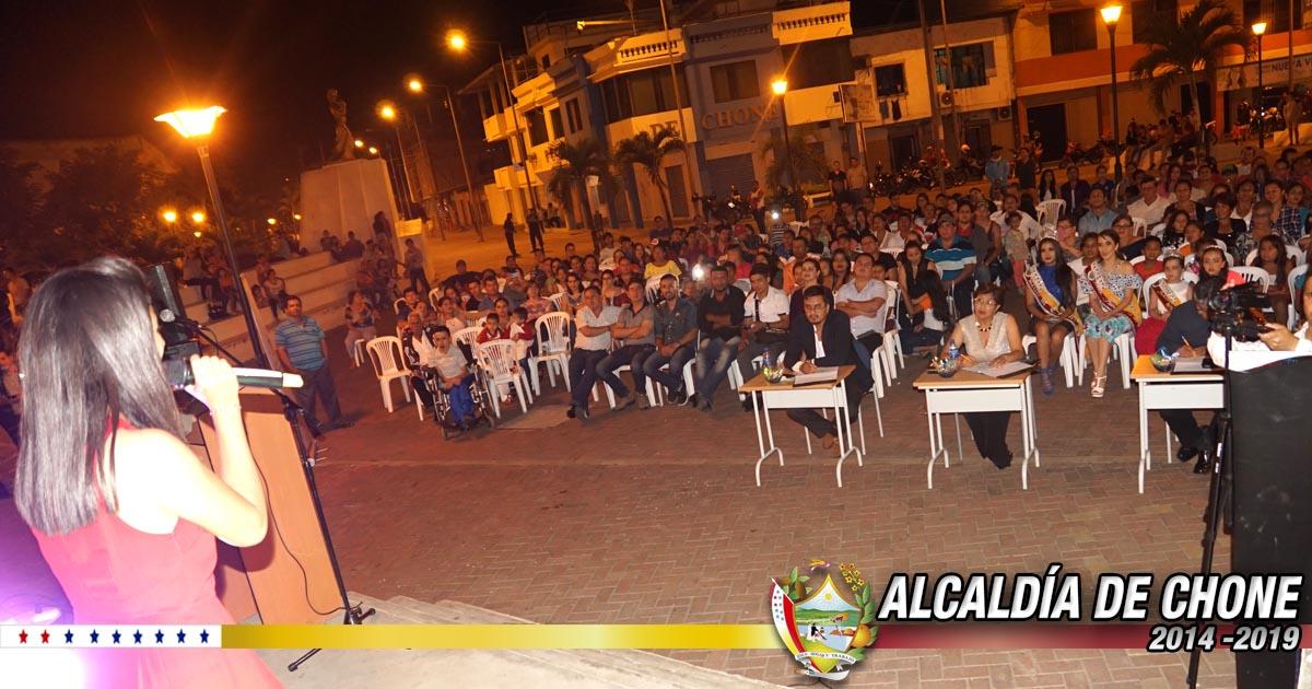 Inició Festival Yo Canto por mi Barrio