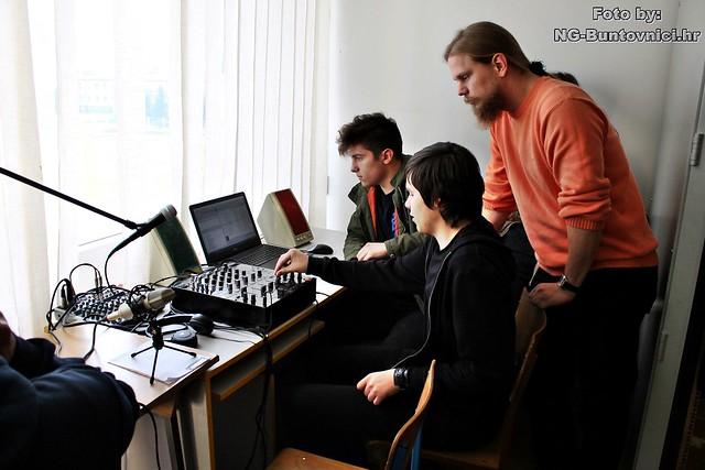 Školski Radio