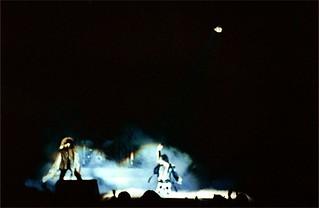Queen live @ Long Beach - 1977