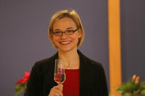 Vorstellung Katja Kretschmar