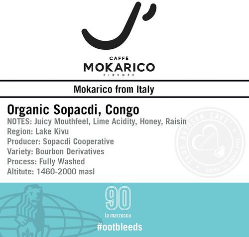 Mokarico