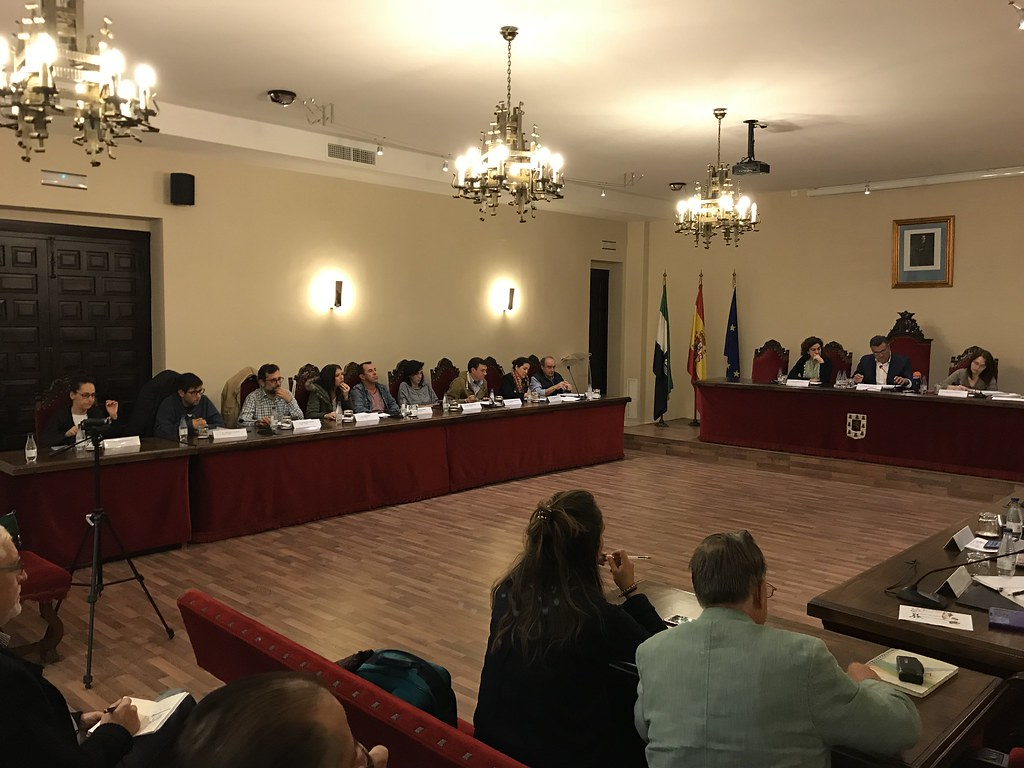 El pleno ha aprobado medidas económicas para ayudar a las Familias Numerosas y revitalizar el Casco Histórico de la Ciudad