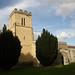 St. Mary's, Pitstone