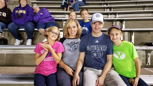 Oct 21 2017 BYU vs ECU Greenville NC (8)