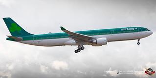 AIRBUS A330-302 (MSN 1817)