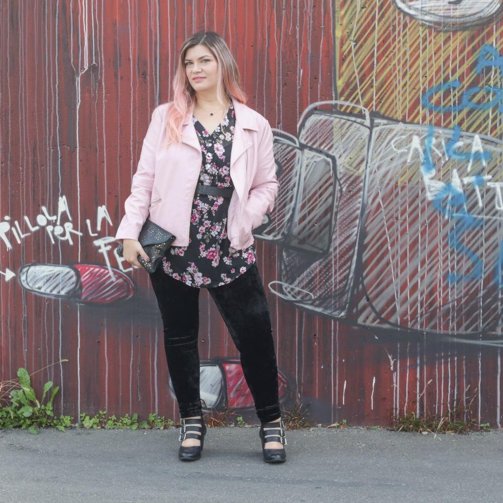 outfit plus size curvy Kik (5)