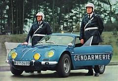 Police - Gendarmerie - Pompiers + La Poste