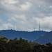 Mt Nardi TV Towers