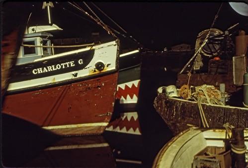 Charlotte G - Kodachrome - 1988