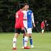 Arnau Puigmal & Matthew Chang
