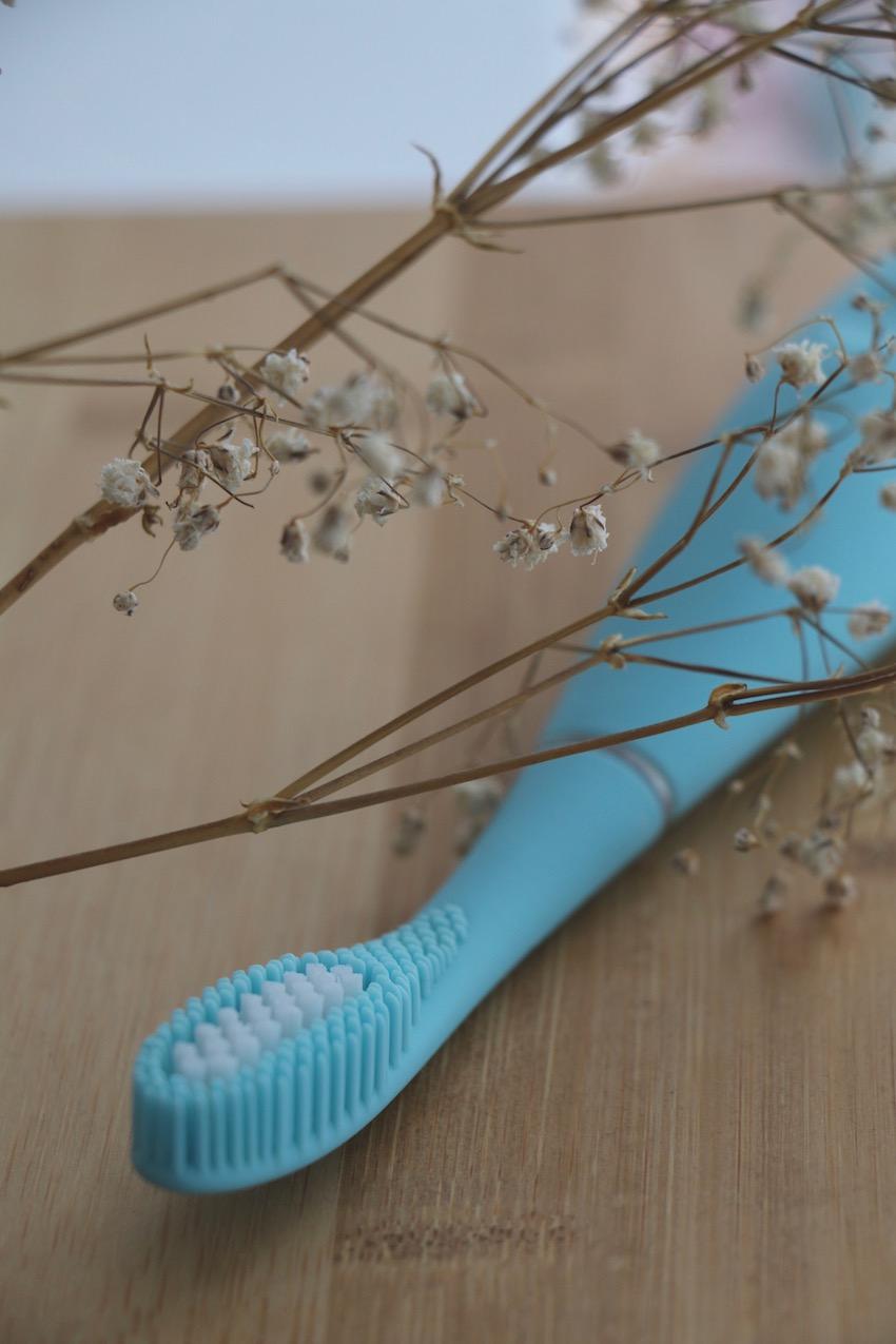 cepillo dientes foreo