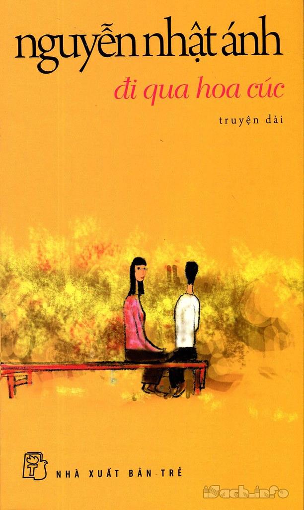 Đi Qua Hoa Cúc - Nguyễn Nhật Ánh