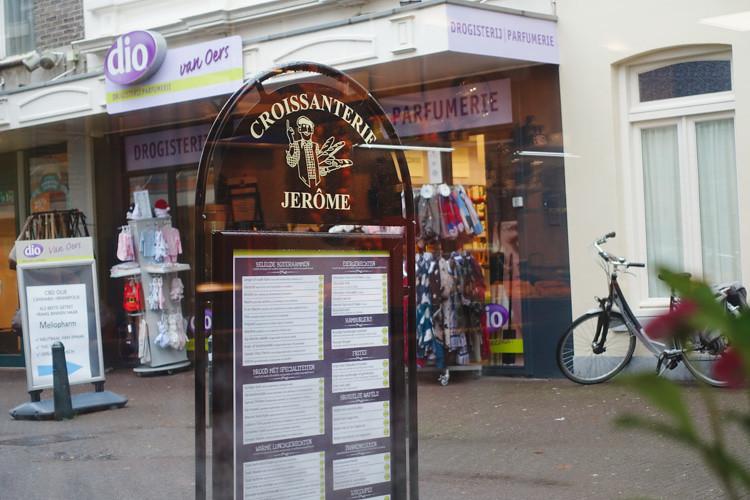 Heleen Schrijvershof - Op pad Sint-Annaland en Steenberg -19