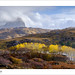 Suilven from Loch Druim Suardalain by Fromo99