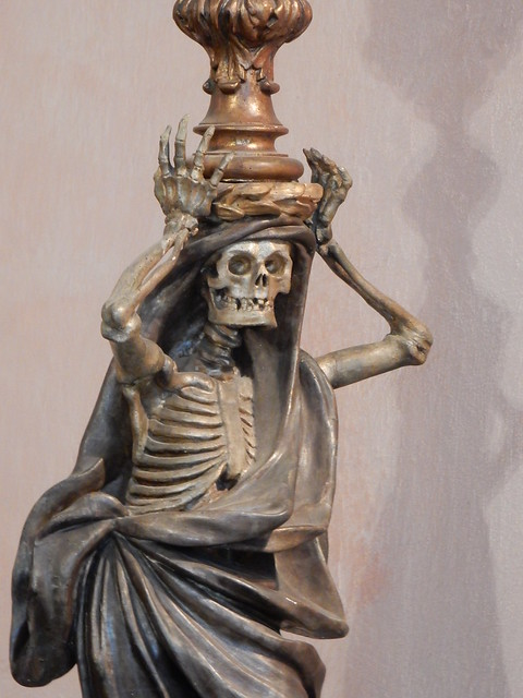 Totenkapell im Stift Heiligenkreuz