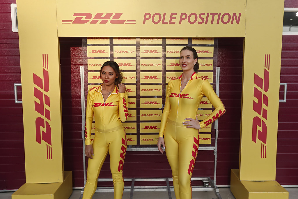 DHL ambiance, during the 2017 FIA WTCC World Touring Car Championship race at Losail  from November 29 to december 01, Qatar - Photo Jean Michel Le Meur / DPPI