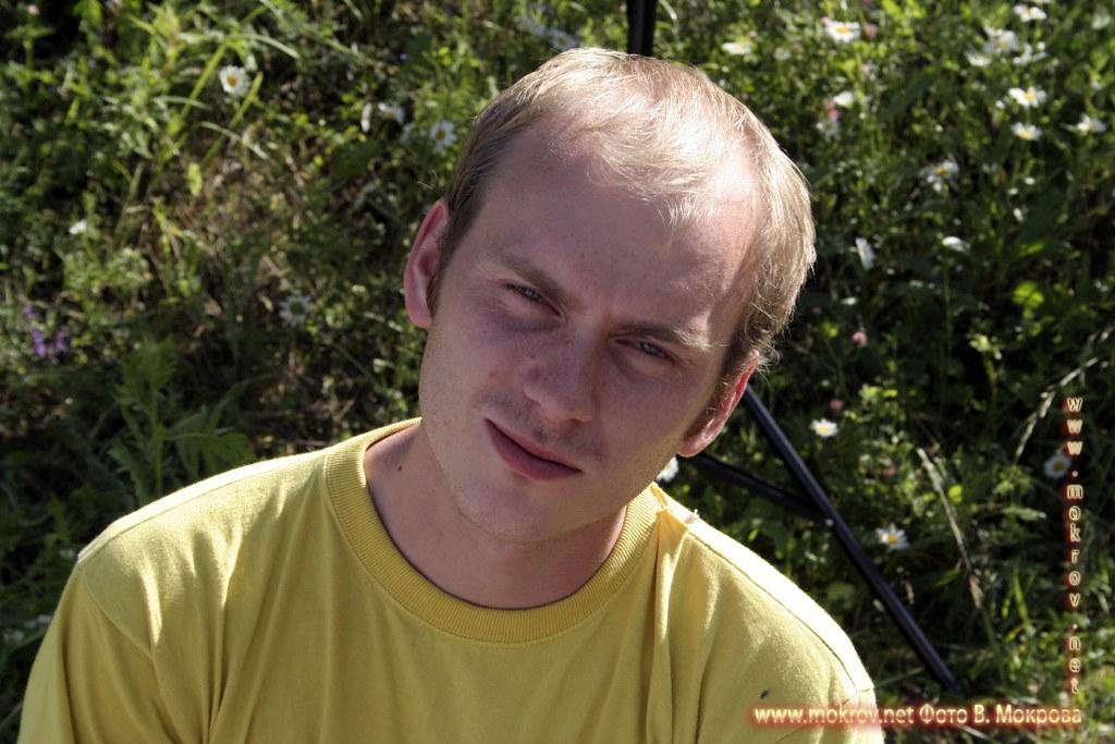Алексей. Золотарев.