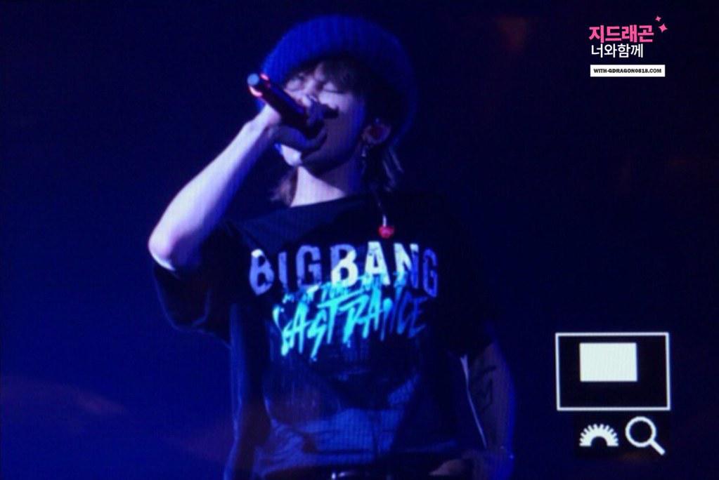 BIGBANG via with_gdragon - 2017-11-23 (details see below)