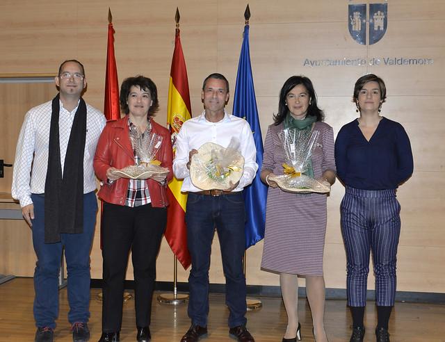Premios Ciudad Educadora