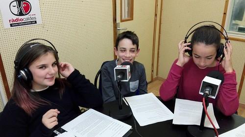 Ràdio 6è Prog.3