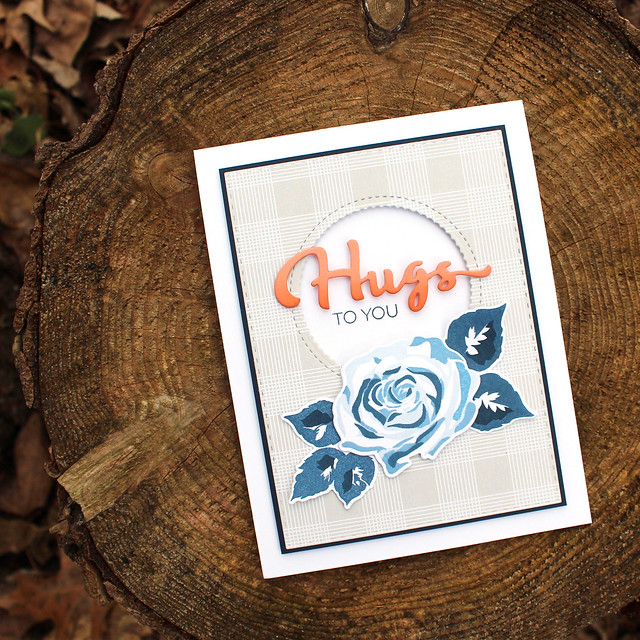 Hugs To You Card 3