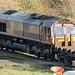 Class 66 66194 DB Cargo_B020237