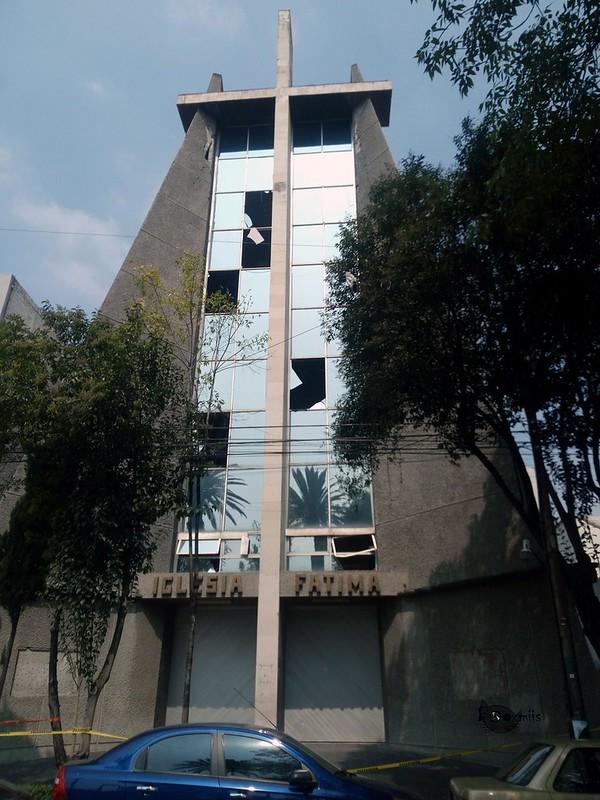Después del temblor
