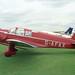 G-AFAX BA Eagle 2