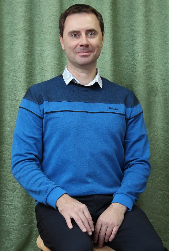 Александр Владимирович Кригер