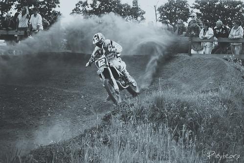 Motorcross Wemeldinge 1e manch<br/>199 foto's
