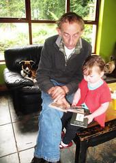 Reading Beatrix Potter 2013