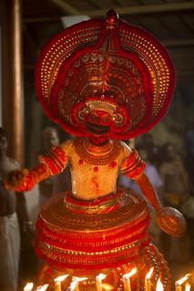 Soul of North Kerala