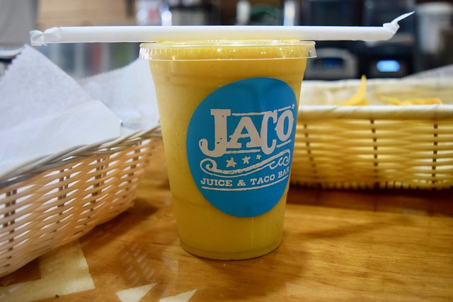 Jaco Taco and Juice Bar