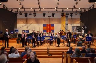 ÅYBB - Åsenhöga Youth Brass Band