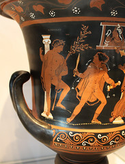 Red-Figure Calyx Krater