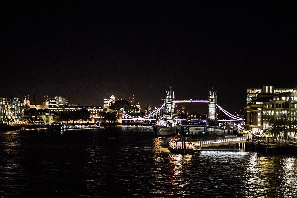 2017 - NOV - London