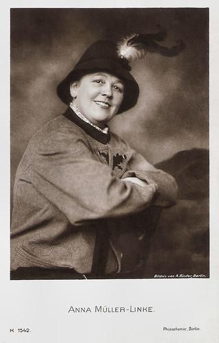 Anna Müller-Linke