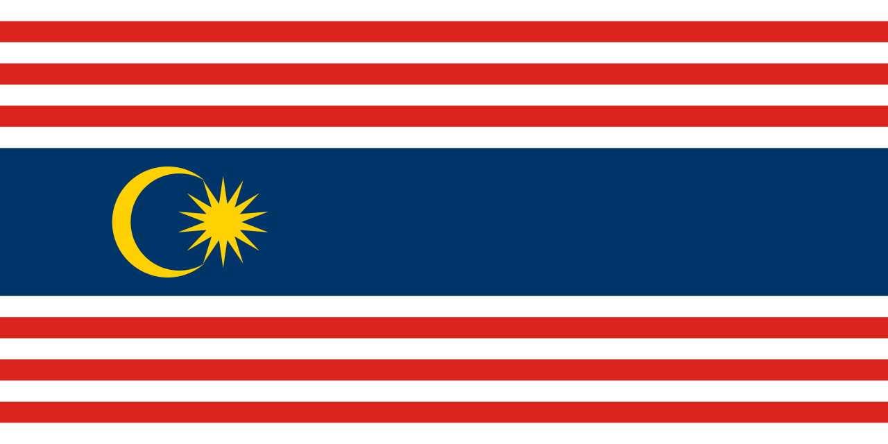 Flag of Kuala Lumpur