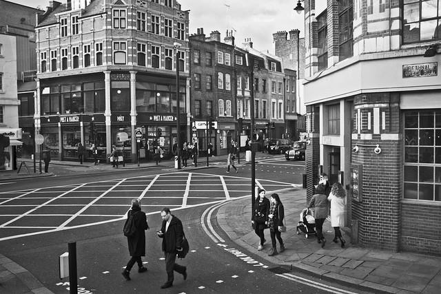 Shoreditch High St
