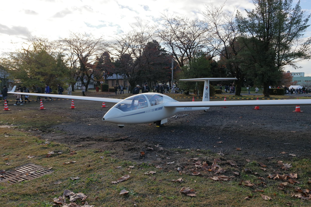 Glaser Dirks DG-505