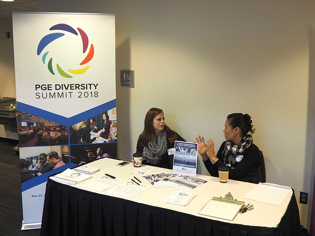 Diversity in Leadership Event #3