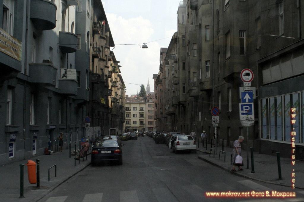 Столица Венгрии - Будапешт фото достопримечательностей,