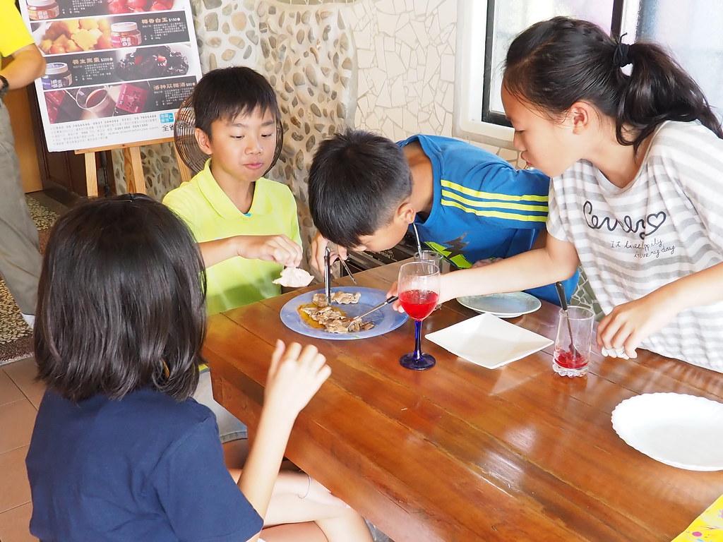 水林鮮禾屋黃金泡菜 (15)