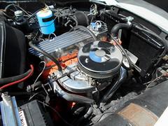 1966 Volvo P1800