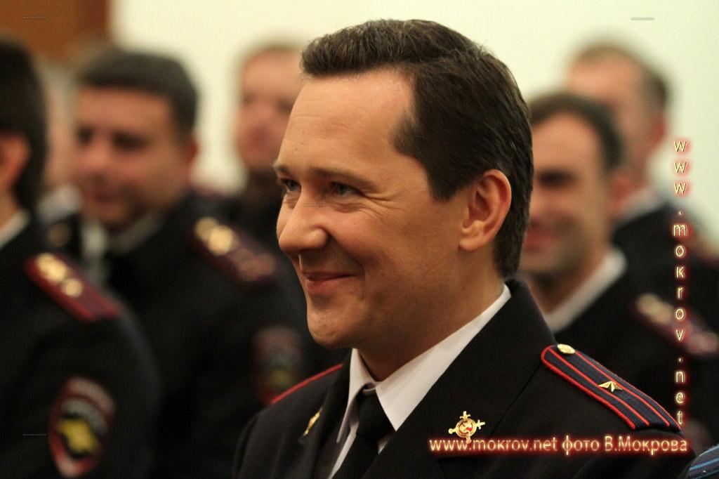 Климов – Антон Афанасьев. «Пятницкий. Глава третья».