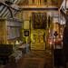 Charles Wade's Bedroom, Snowshill Manor