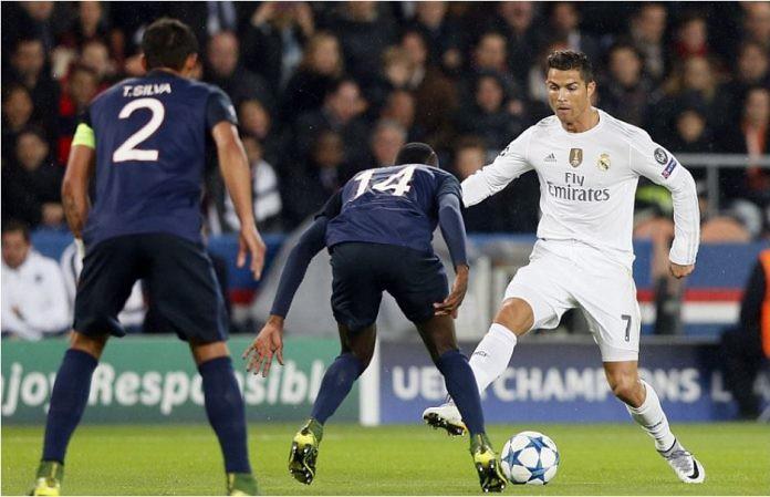 Ronaldo Sudah Rencana Untuk Membahas Masalah Kepindahannya ke Klub Kaya Raya Ini