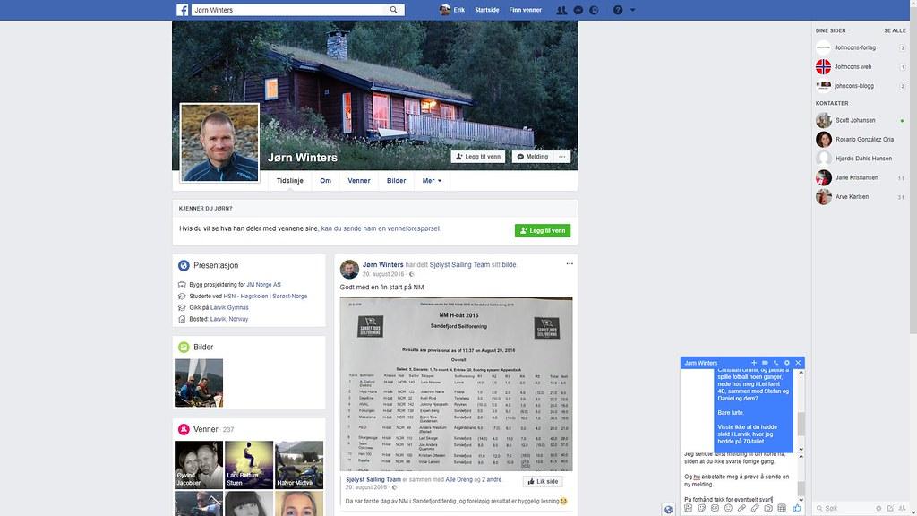 jørn winters facebook 1