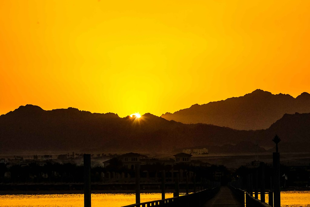 good night Sinai