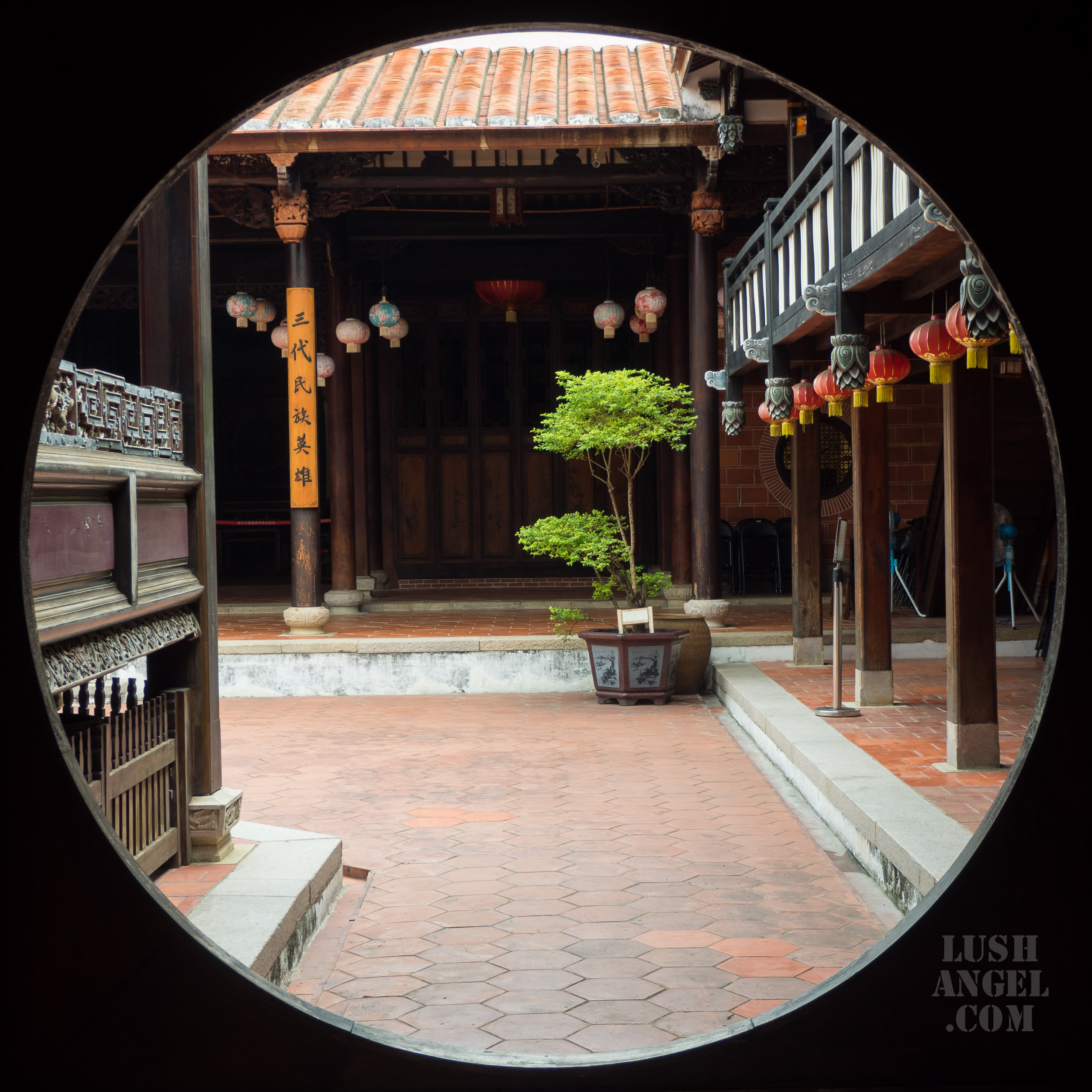 wufeng-lin-mansion-tour